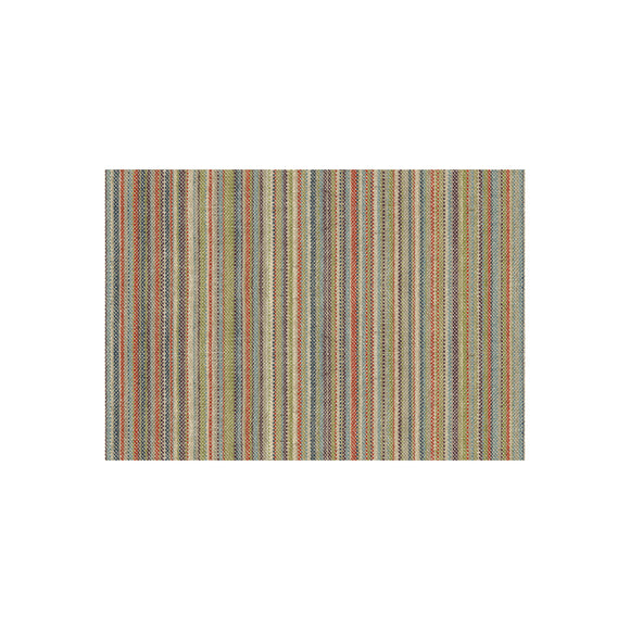 Joya Stripe Tropic Upholstery Fabric by Kravet