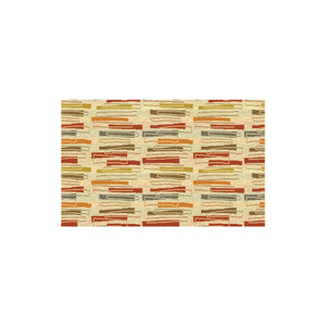Drive In Fiesta Upholstery Fabric by Kravet