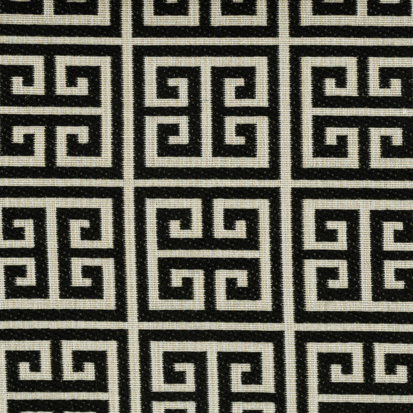 Morolo Licorice Upholstery Fabric by Kravet