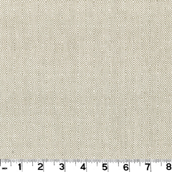Hanover CL Linen Upholstery Fabric by Roth & Tompkins