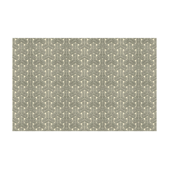 Peries Stone Upholstery Fabric by Kravet