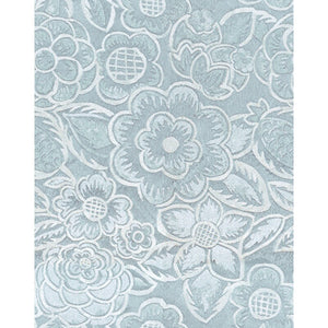 Myrtle Spa Upholstery Fabric By Kravet