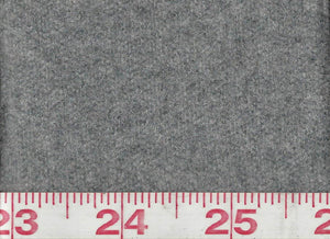 Worth CL Gull Gray Wool Upholstery Fabric