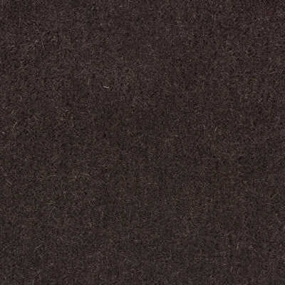 Windsor Mohair Espresso Upholstery Fabric By Kravet