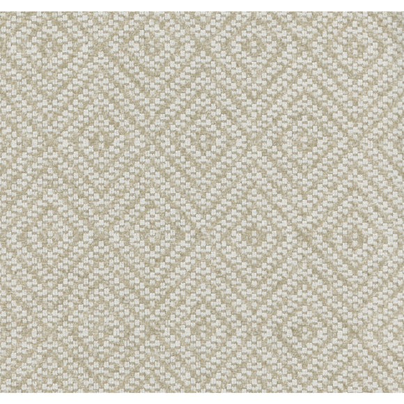 Focal Point Stone Upholstery Fabric by Kravet