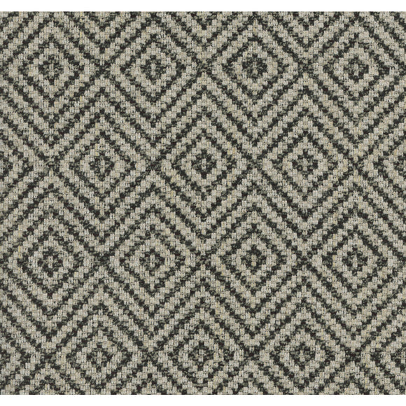Focal Point Ivory/Noir Upholstery Fabric by Kravet