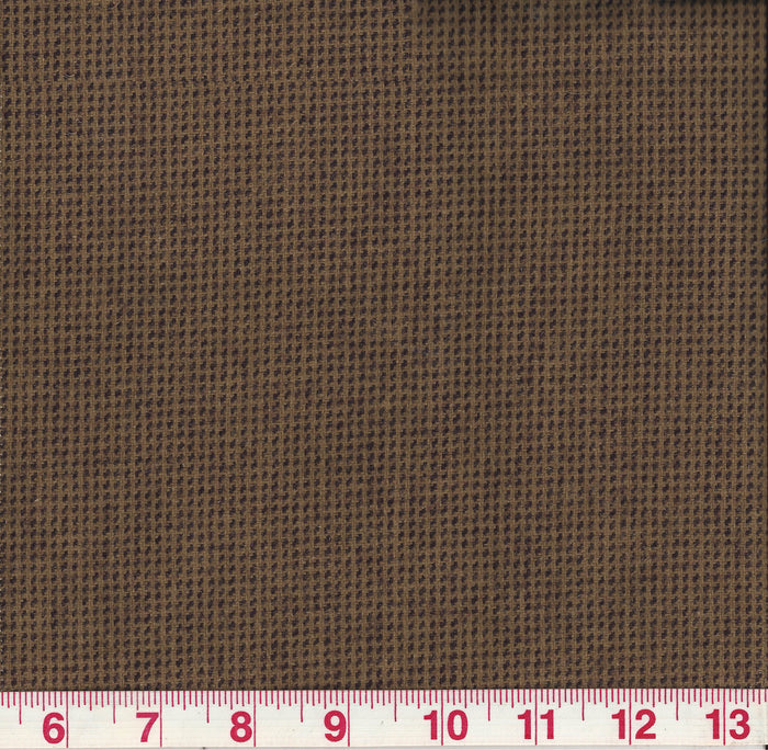 Weekend Tweed CL Bark Upholstery Fabric by Ralph Lauren