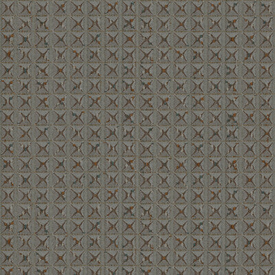 Halite Steel Upholstery Fabric By Kravet