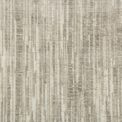 Now And Zen Platinum Upholstery Fabric by Kravet