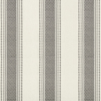 Couturier Ink Upholstery Fabric By Kravet