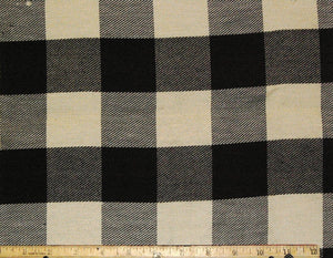 Adaire CL Ebony Drapery Upholstery Fabric by Braemore Textiles