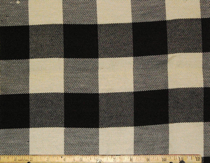 3.25 yards of Adaire CL Ebony Drapery Upholstery Fabric by Braemore Textiles