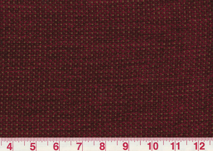 Cecil CL Ruby Upholstery Fabric by Clarence House