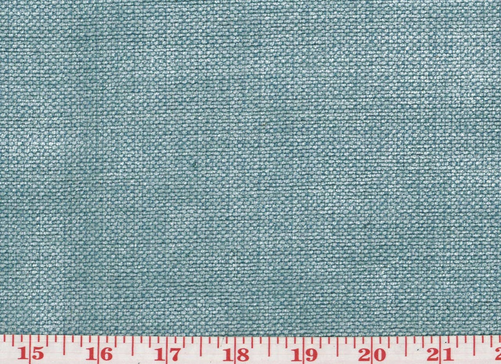 Suffolk Chenille CL Chambray Upholstery Fabric by Clarence House