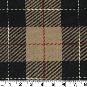 Hempstead CL Night Upholstery Fabric by Roth & Tompkins
