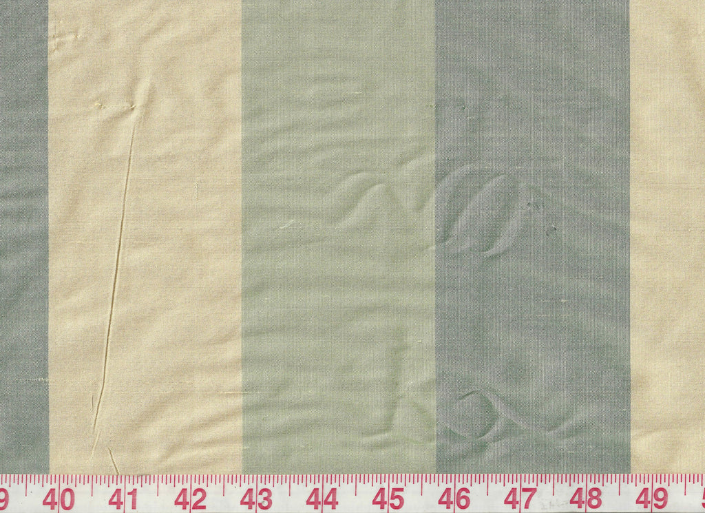 Poori CL Seaglass Drapery Fabric by American Silk Mills