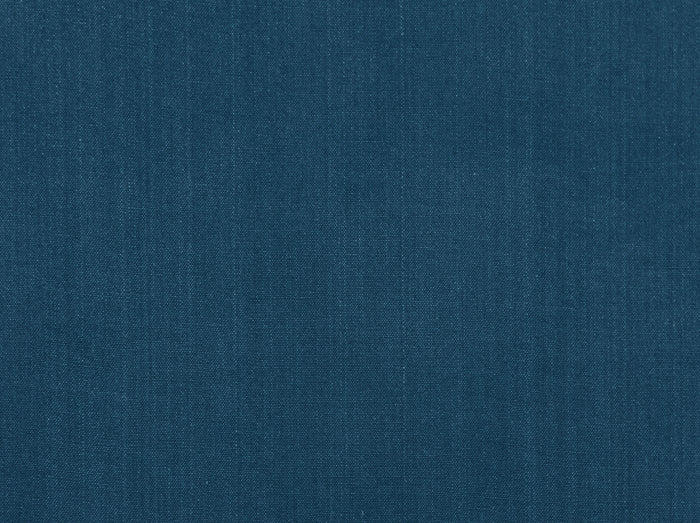 45 yards of Glynn Linen CL Batik Blue Drapery Upholstery Fabric by Covington