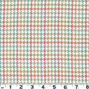 Hamilton CL Blossom Upholstery Fabric by Roth & Tompkins