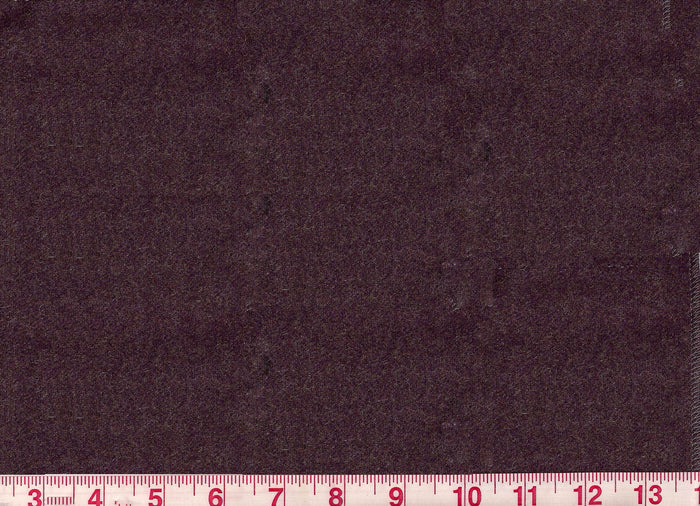 Worth CL Barnboard Brown Wool Upholstery Fabric