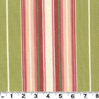 Belmont CL Honeydew Drapery Upholstery Fabric by Roth & Tompkins