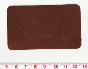 Dynasty CL Sierra Full Aniline 55 sf Waxed Leather Hide