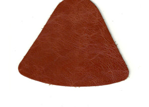 Capri CL Saddle 0446 Bovine Full Leather Hide
