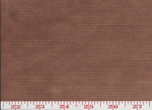 Velluto Velvet CL Canyon Rose (817) Upholstery Fabric