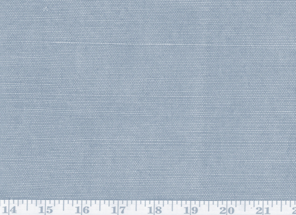 Barclay Cloth CL Aqua Upholstery Fabric by Clarence House