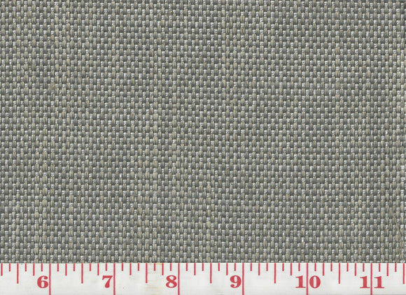 Maliano CL Grey Upholstery Fabric by Clarence House