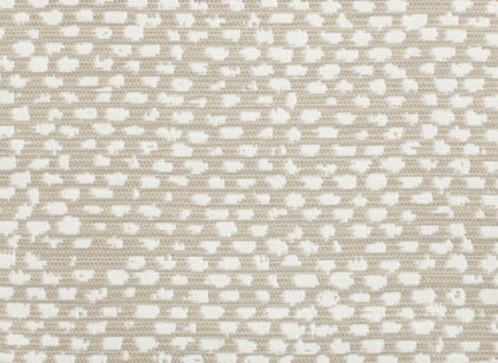Conga CL Pebble Indoor Outdoor Upholstery Fabric by Bella Dura