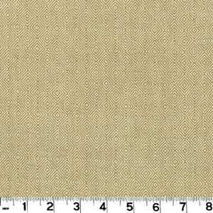 Hanover CL Straw Upholstery Fabric by Roth & Tompkins