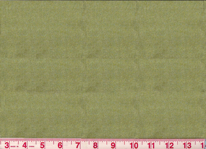 Worth CL Celery Green Wool Upholstery Fabric