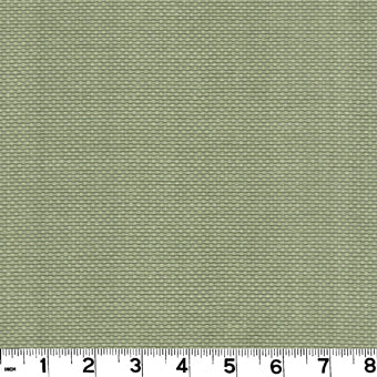 Hobnail CL Sage Drapery Upholstery Fabric by Roth & Tompkins