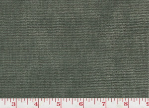 Cocoon Velvet CL Pewter (630) Upholstery Fabric