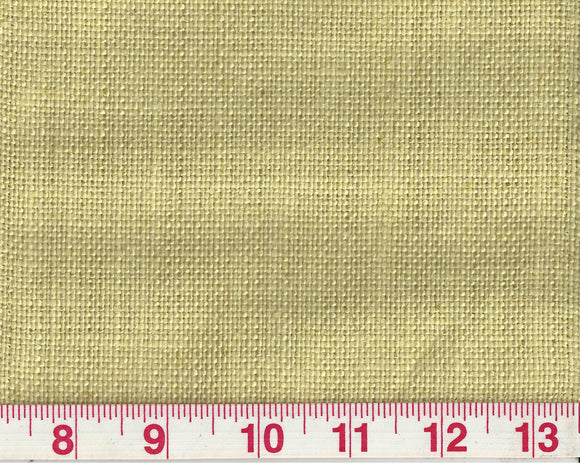 Flaxen CL Pineapple Slice (402) Linen Upholstery Fabric