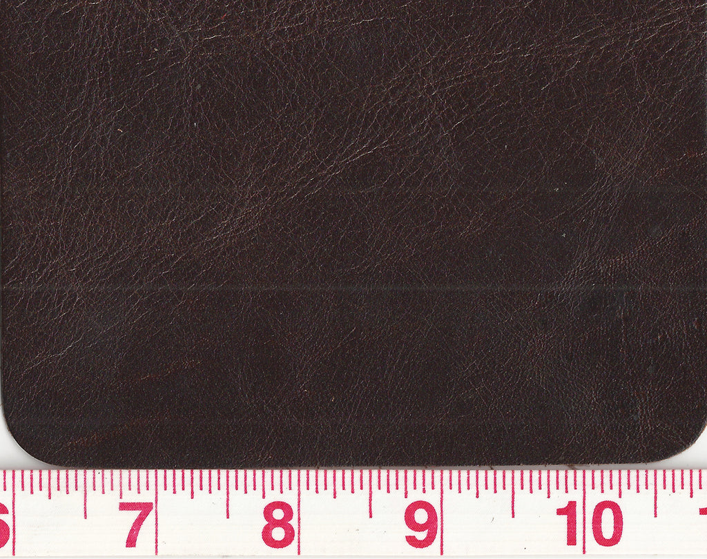 Madeira CL Brownstone Bovine 50 sf Leather Hide