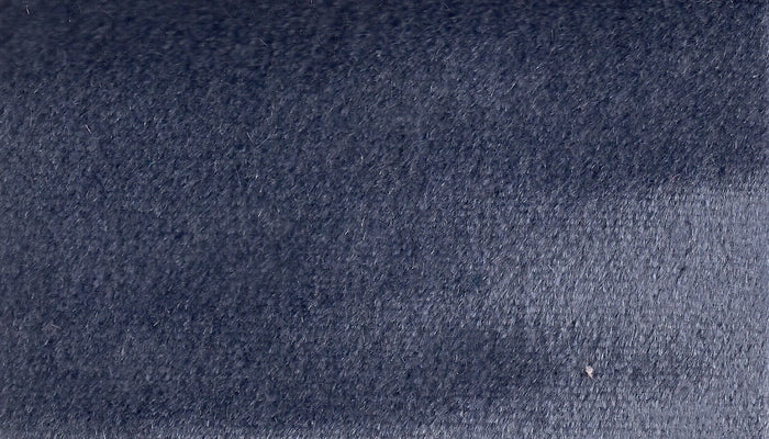 Luxe Mohair CL Marine Blue (270) Upholstery Fabric