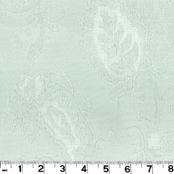 Serafina CL Spa Matelasse Upholstery Fabric by Roth & Tompkins