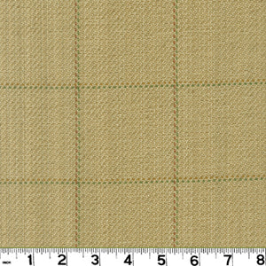 Frazier CL Straw Upholstery Fabric by Roth & Tompkins
