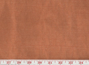 Barclay Cloth CL Papaya Upholstery Fabric by Clarence House