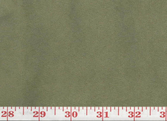 GEM 43 Suede CL Cyress Upholstery Fabric by KasLen Textiles
