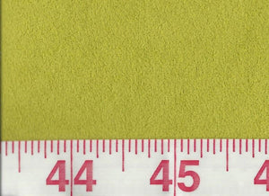 Sensuede CL Pesto 2615 Microsuede Upholstery Fabric