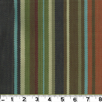 Bombay CL Black Hills Upholstery Fabric by Roth & Tompkins