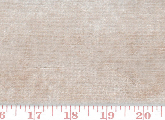 Cheeky Velvet CL Peach Fuzz (714) Upholstery Fabric