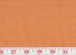 Bella CL Orange Peel (204)  Double Width Drapery Fabric