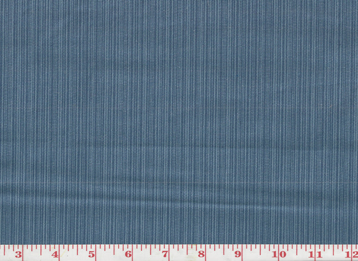 St. Lawrence CL Denim Upholstery Fabric by P Kaufmann