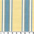 Taffeta Stripe CL Yellow Drapery Upholstry Fabric by Roth & Tompkins