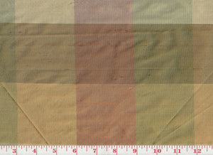 Bay CL Adobe Drapery Fabric by American Silk Mills