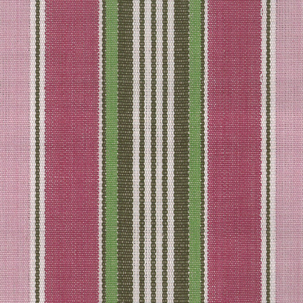 Brookville CL Raspberry Drapery Upholstery Fabric by Roth & Tompkins