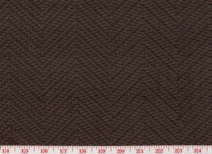 Vittoria CL Brown Upholstery Fabric by Clarence House
